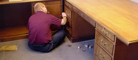 Office Furniture Repair Fort Wayne